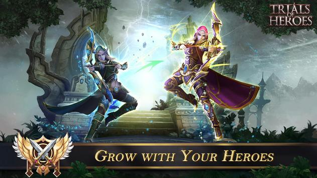ANDROID-1.COM TRIALS OF HEROES Crystals and Extra Crystals FOR ANDROID IOS PC PLAYSTATION | 100% WORKING METHOD | GET UNLIMITED RESOURCES NOW