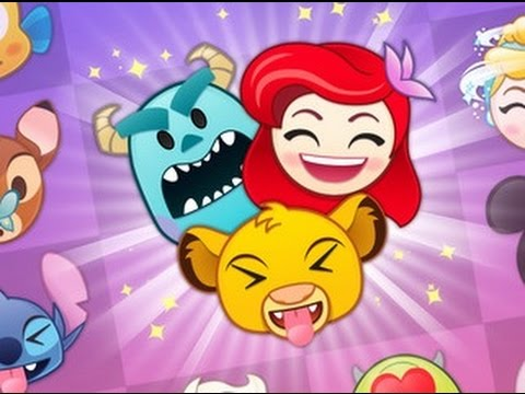 FROM WWW.CHEATSBLOG.ORG DISNEY EMOJI BLITZ | GET Gems and Coins FOR UNLIMITED RESOURCES