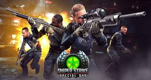 [INFO] HACKPALS.COM SNIPER STRIKE   UNLIMITED Gold and Cash