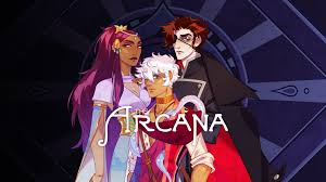 VIDEOHACKS.NET THE ARCANA A MYSTIC ROMANCE – GET UNLIMITED RESOURCES Extra Coins and Coins FOR ANDROID IOS PC PLAYSTATION | 100% WORKING METHOD | NO VIRUS – NO MALWARE – NO TROJAN