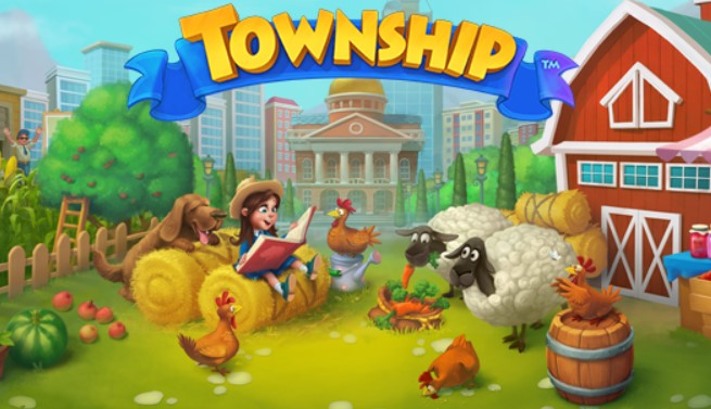 【 TOWNSHIP】 Coins and Cash FOR ANDROID IOS PC PLAYSTATION | 100% WORKING METHOD | GET UNLIMITED RESOURCES NOW