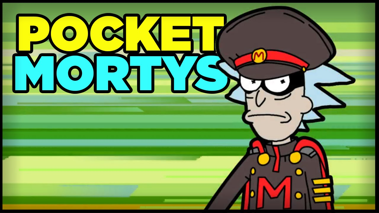 【ANDROID-1.COM POCKET MORTY】 Schmekles and Coupons FOR ANDROID IOS PC PLAYSTATION | 100% WORKING METHOD | GET UNLIMITED RESOURCES NOW