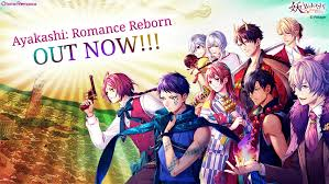【AYAKASHI-ROMANCE-REBORN-HACK.NEWTRICKAPK.COM AYAKASHI ROMANCE REBORN】 Diamonds and Extra Diamonds FOR ANDROID IOS PC PLAYSTATION   100% WORKING METHOD   GET UNLIMITED RESOURCES NOW