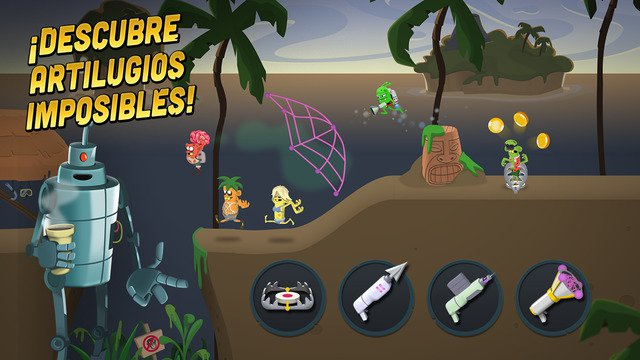 【DOWNLOADHACKEDGAMES.COM ZOMBIE CATCHERS】 Coins and Plutonium FOR ANDROID IOS PC PLAYSTATION | 100% WORKING METHOD | GET UNLIMITED RESOURCES NOW