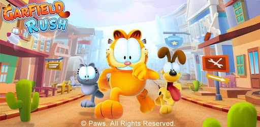 【GAMEHACKSPACE.COM GARFIELD RUSH】 Gems and Extra Gems FOR ANDROID IOS PC PLAYSTATION | 100% WORKING METHOD | GET UNLIMITED RESOURCES NOW