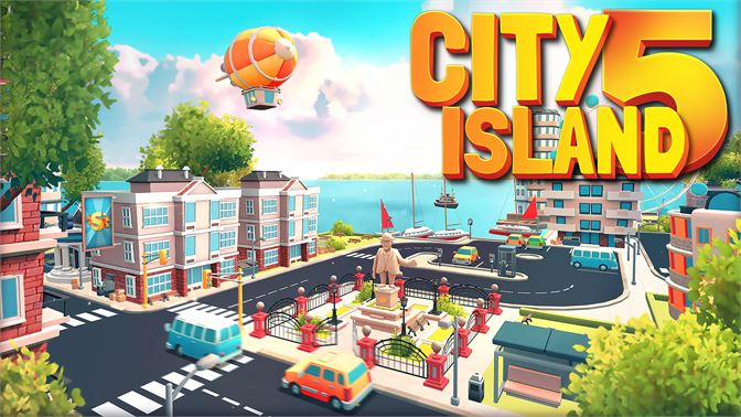 【GAMELAND.TOP CITY ISLAND 5】 Cash and Gold FOR ANDROID IOS PC PLAYSTATION | 100% WORKING METHOD | GET UNLIMITED RESOURCES NOW