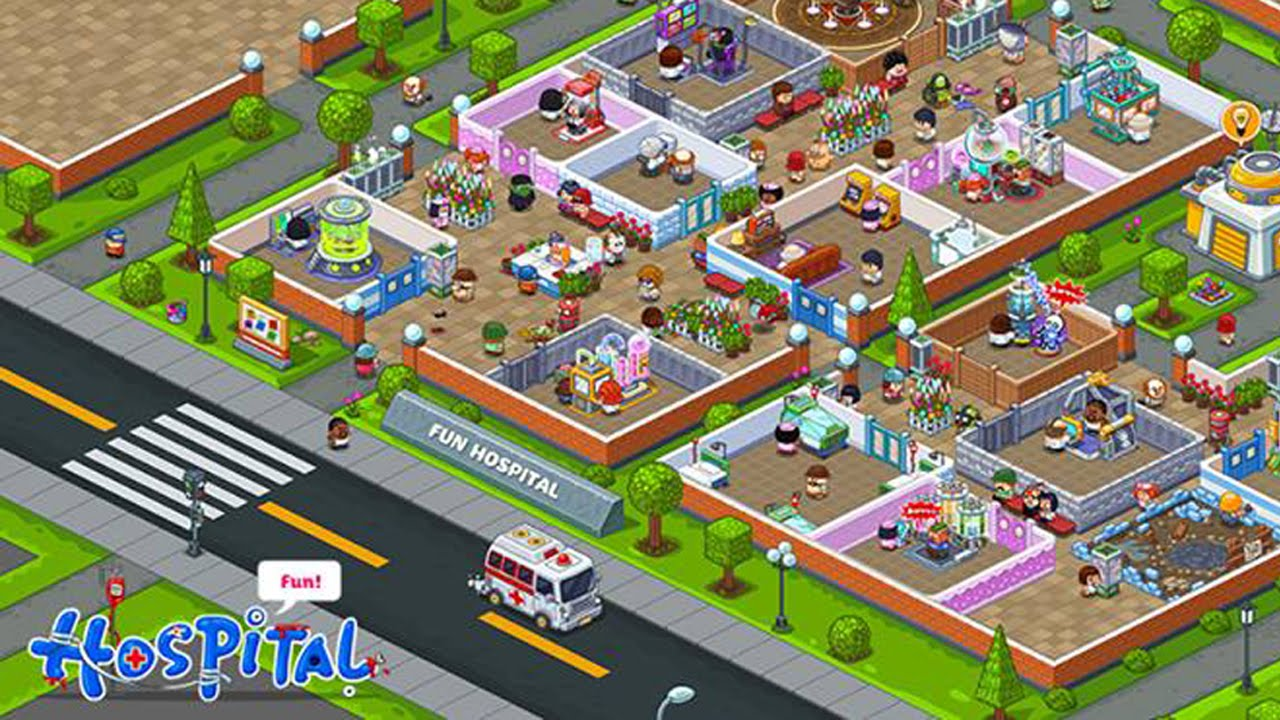 【GAMEPICK.XYZ MY HOSPITAL】 Coins and Diamonds FOR ANDROID IOS PC PLAYSTATION | 100% WORKING METHOD | GET UNLIMITED RESOURCES NOW