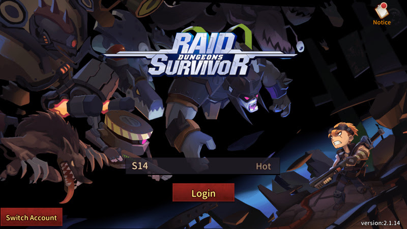 【GAMETOOL.ORG RAID SURVIVOR DUNGEONS】 Gems and Extra Gems FOR ANDROID IOS PC PLAYSTATION | 100% WORKING METHOD | GET UNLIMITED RESOURCES NOW