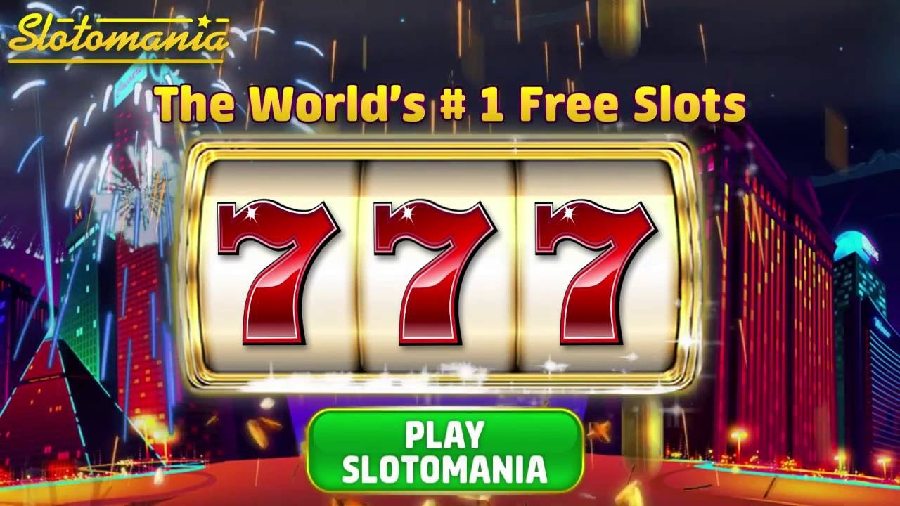 【GIFT4MOBILE.COM SLOTOMANIA】 Coins and Extra Coins FOR ANDROID IOS PC PLAYSTATION | 100% WORKING METHOD | GET UNLIMITED RESOURCES NOW