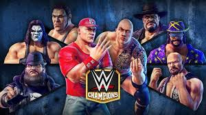 【GOSUPLAYER.COM WWE CHAMPIONS 2019】 Cash and Extra Cash FOR ANDROID IOS PC PLAYSTATION | 100% WORKING METHOD | GET UNLIMITED RESOURCES NOW