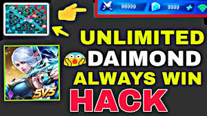 【HACKGAMING.NET MOBILE LEGEND】 Diamond and Battle Point FOR ANDROID IOS PC PLAYSTATION | 100% WORKING METHOD | GET UNLIMITED RESOURCES NOW