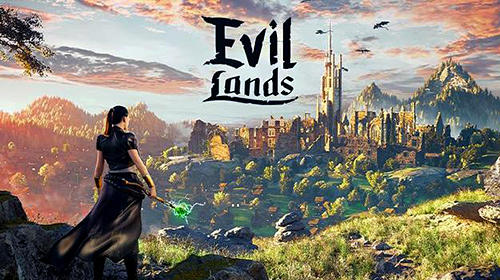 【HACKPALS.COM EVIL LANDS】 Gems and Extra Gems FOR ANDROID IOS PC PLAYSTATION | 100% WORKING METHOD | GET UNLIMITED RESOURCES NOW