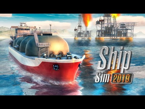 【HACKPALS.COM SHIP SIM 2019】 Credits and Extra Credits FOR ANDROID IOS PC PLAYSTATION | 100% WORKING METHOD | GET UNLIMITED RESOURCES NOW
