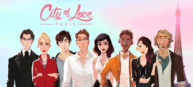 【IOSGODS.COM CITY OF LOVE PARIS】 Energy and Extra Energy FOR ANDROID IOS PC PLAYSTATION | 100% WORKING METHOD | GET UNLIMITED RESOURCES NOW