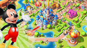 【IOSGODS.COM DISNEY MAGIC KINGDOMS】 Gems and Extra Gems FOR ANDROID IOS PC PLAYSTATION | 100% WORKING METHOD | GET UNLIMITED RESOURCES NOW