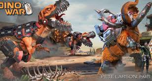 【JOGOS-PARA-ANDROID.COM DINO WAR】 Coins and Diamonds FOR ANDROID IOS PC PLAYSTATION | 100% WORKING METHOD | GET UNLIMITED RESOURCES NOW