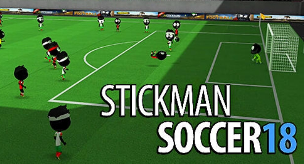 【MTQCENTER.COM STICKMAN SOCCER 2018】 Coins and Cash FOR ANDROID IOS PC PLAYSTATION | 100% WORKING METHOD | GET UNLIMITED RESOURCES NOW