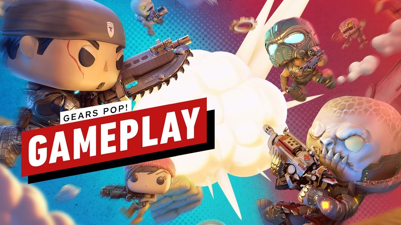 【OGAPPS.VIP GEARS POP】 Crystal and Coin FOR ANDROID IOS PC PLAYSTATION   100% WORKING METHOD   GET UNLIMITED RESOURCES NOW