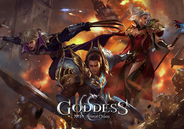 【PREMIUM-PROMO.COM GODDESS PRIMAL CHAOS】 Gems and Extra Gems FOR ANDROID IOS PC PLAYSTATION | 100% WORKING METHOD | GET UNLIMITED RESOURCES NOW