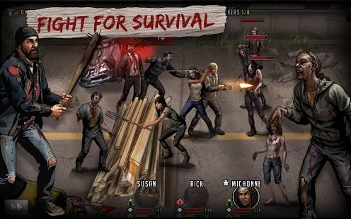 【ROADTOSURVIVAL.CHEATYOURWAY.COM THE WALKING DEAD ROAD TO SURVIVAL】 Coins and Extra Coins FOR ANDROID IOS PC PLAYSTATION | 100% WORKING METHOD | GET UNLIMITED RESOURCES NOW