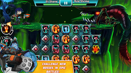 【SLUGTERRA.PROGENZ.COM SLUGTERRA SLUG IT OUT 2】 Coins and Gems FOR ANDROID IOS PC PLAYSTATION | 100% WORKING METHOD | GET UNLIMITED RESOURCES NOW