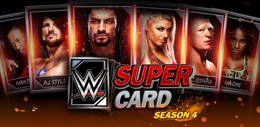 【SWIPEBO.COM WWE SUPERCARD】 Credits and Energy FOR ANDROID IOS PC PLAYSTATION | 100% WORKING METHOD | GET UNLIMITED RESOURCES NOW