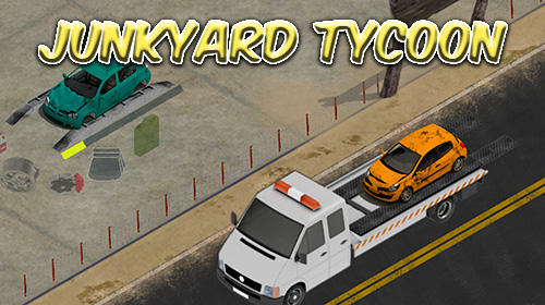 【THEBIGCHEATS.COM JUNKYARD TYCOON】 Money and Diamonds FOR ANDROID IOS PC PLAYSTATION | 100% WORKING METHOD | GET UNLIMITED RESOURCES NOW