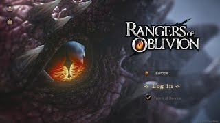 【THEBIGCHEATS.COM RANGERS OF OBLIVION】 Gold and Diamonds FOR ANDROID IOS PC PLAYSTATION | 100% WORKING METHOD | GET UNLIMITED RESOURCES NOW