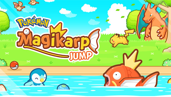 【TINYURL.COM YAQSQUC3 POKEMON MAGIKARP JUMP】 Coins and Diamonds FOR ANDROID IOS PC PLAYSTATION | 100% WORKING METHOD | GET UNLIMITED RESOURCES NOW