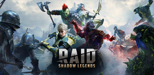 【TRICKTOOLS.XYZ RAID SHADOW LEGENDS】 Gems and Silver FOR ANDROID IOS PC PLAYSTATION   100% WORKING METHOD   GET UNLIMITED RESOURCES NOW