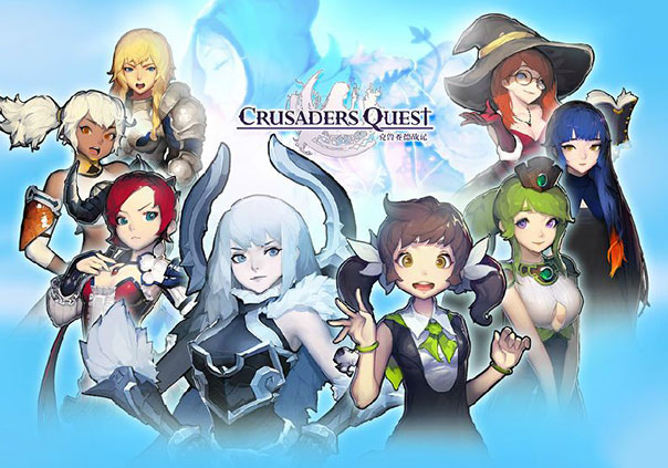 【WWW.CHEATSEEKER.CLUB CRUSADERS QUEST】 Coins and Jewels FOR ANDROID IOS PC PLAYSTATION | 100% WORKING METHOD | GET UNLIMITED RESOURCES NOW