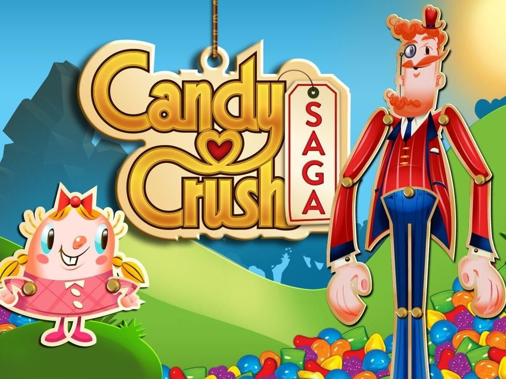 【WWW.EASYHACKS.WIN CANDY CRUSH SAGA】 Gold and Lives FOR ANDROID IOS PC PLAYSTATION | 100% WORKING METHOD | GET UNLIMITED RESOURCES NOW