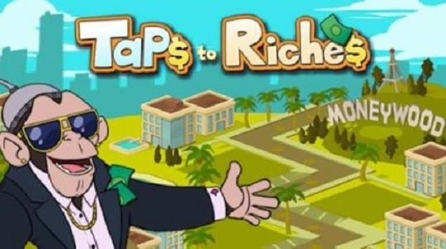 【WWW.TAPSTORICHESHACK.TK TAPS TO RICHES】 Money and Gems FOR ANDROID IOS PC PLAYSTATION | 100% WORKING METHOD | GET UNLIMITED RESOURCES NOW
