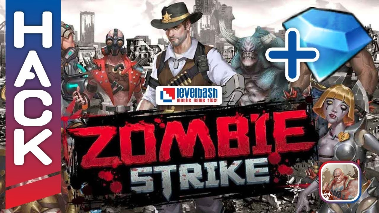 【ZOMBIEGAMING.TOP ZOMBIE STRIKE】 Coins and Gems FOR ANDROID IOS PC PLAYSTATION   100% WORKING METHOD   GET UNLIMITED RESOURCES NOW