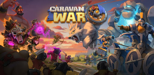 DOWNLOADHACKEDGAMES.COM CARAVAN WAR – GET UNLIMITED RESOURCES Gems and Extra Gems FOR ANDROID IOS PC PLAYSTATION | 100% WORKING METHOD | NO VIRUS – NO MALWARE – NO TROJAN