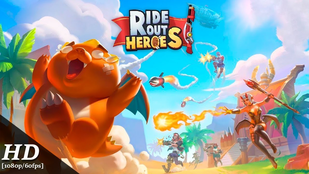 BIT.LY HACKRIDEOUTHEROES RIDE OUT HEROES – GET UNLIMITED RESOURCES Diamonds and Coins FOR ANDROID IOS PC PLAYSTATION | 100% WORKING METHOD | NO VIRUS – NO MALWARE – NO TROJAN