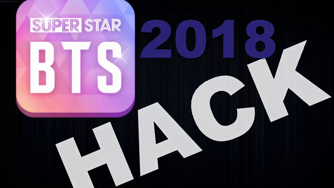 FRESH UPDATE HACKPDA.COM SUPERSTAR BTS | Android IOS PC WEB PLAYSTATION
