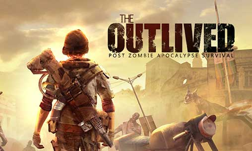 FRESH UPDATE IOSGODS.COM THE OUTLIVED   Android IOS PC WEB PLAYSTATION