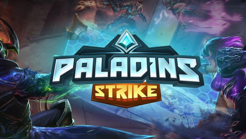 FROM 131 PA.APKCARE.COM PALADIN STRIKE | GET Coins and Gems FOR UNLIMITED RESOURCES