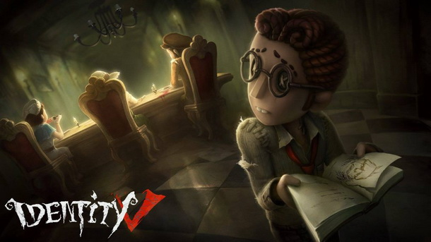 FROM 223 GAMELAND.TOP IDENTITY V | GET Extra Echoes and Echoes FOR UNLIMITED RESOURCES