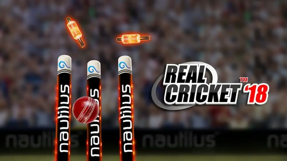 FROM APPSMOB.INFO REAL CRICKET 2018 | GET Coins and Tickets FOR UNLIMITED RESOURCES
