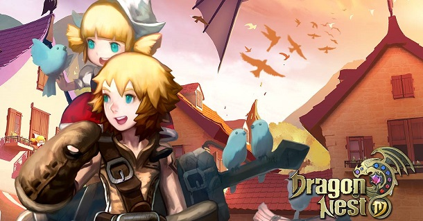FROM HACKCHEAT.CLUB DRAGON NEST M | GET Diamonds and Gold FOR UNLIMITED RESOURCES