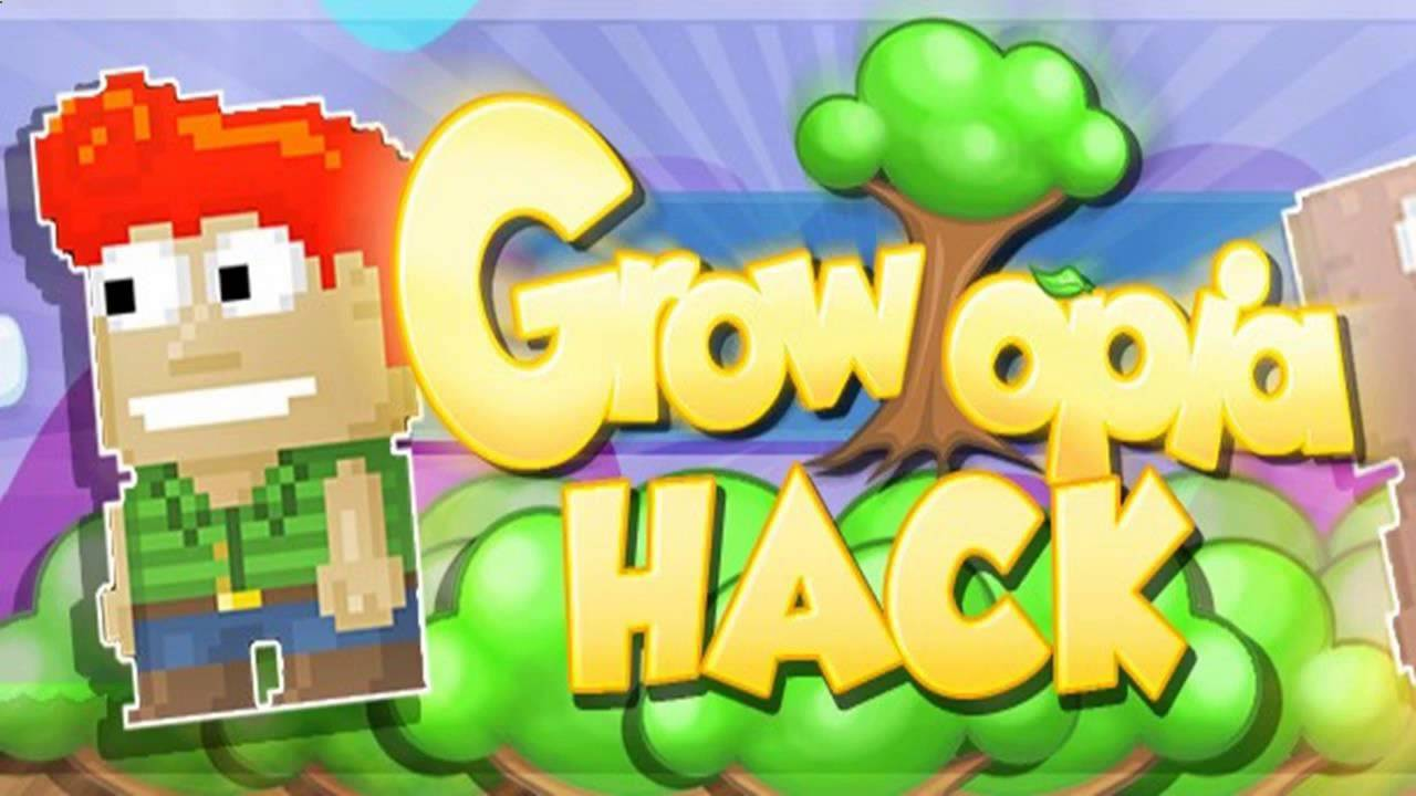 FROM DOWNLOADHACKEDGAMES.COM GROWTOPIA | GET Gems and Extras FOR UNLIMITED RESOURCES