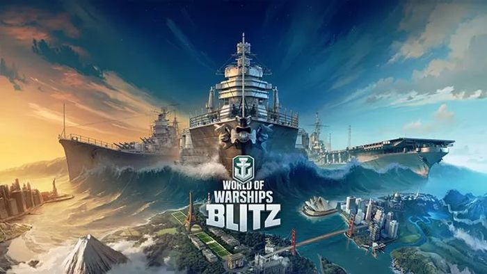 FROM CHEATCAMPUS.COM WORLD OF WARSHIPS BLITZ | GET Gold and Silver FOR UNLIMITED RESOURCES
