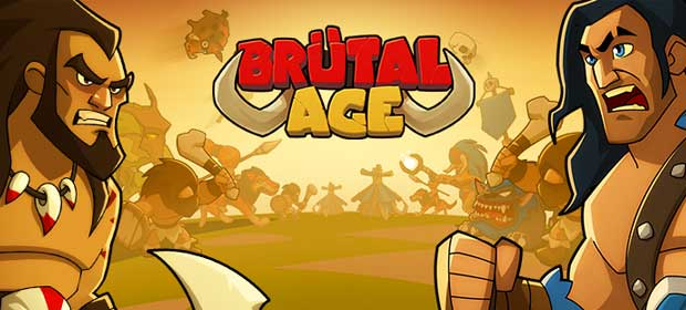 FROM APPSMOB.INFO BRUTAL AGE HORDE INVASION | GET Gold 2x and Gold 4x FOR UNLIMITED RESOURCES