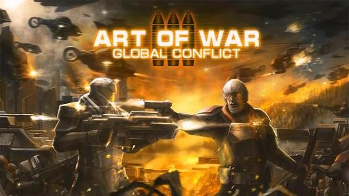 FROM MOBILEFREEHACKS.COM ART OF WAR 3 GLOBAL CONFLICT | GET Money and Gold FOR UNLIMITED RESOURCES