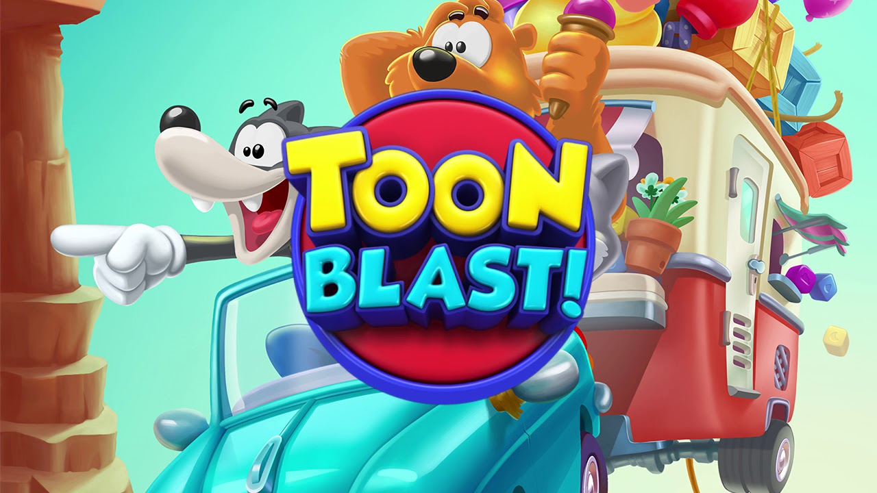 FROM JAPEAL.COM TOON BLAST | GET Coins and Lives FOR UNLIMITED RESOURCES