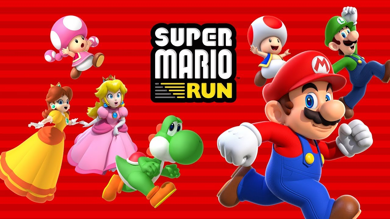 FROM GAMEPICK.XYZ SUPER MARIO RUN | GET Gold and Gems FOR UNLIMITED RESOURCES