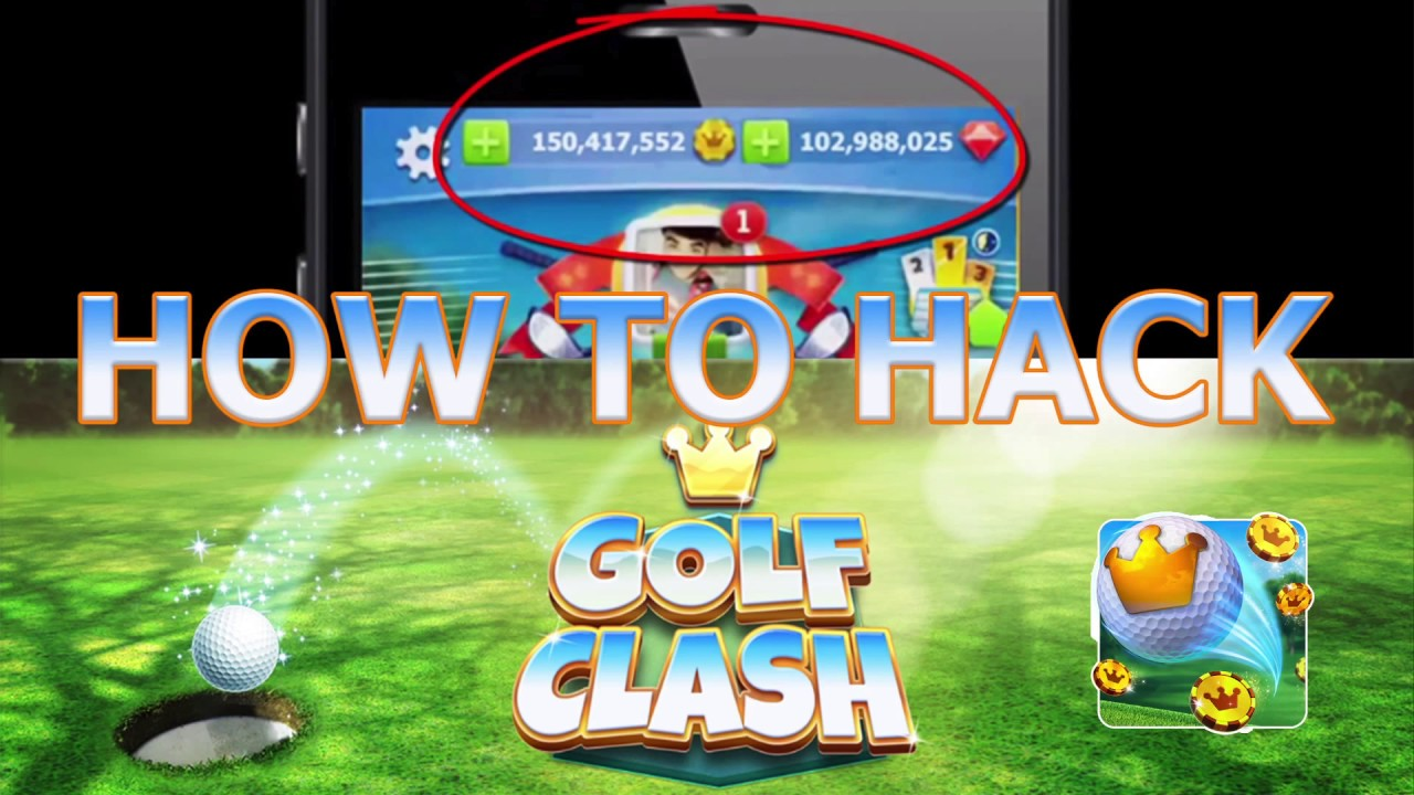 FROM FREECHEAT.ORG GOLF CLASH | GET Coins and Gems FOR UNLIMITED RESOURCES