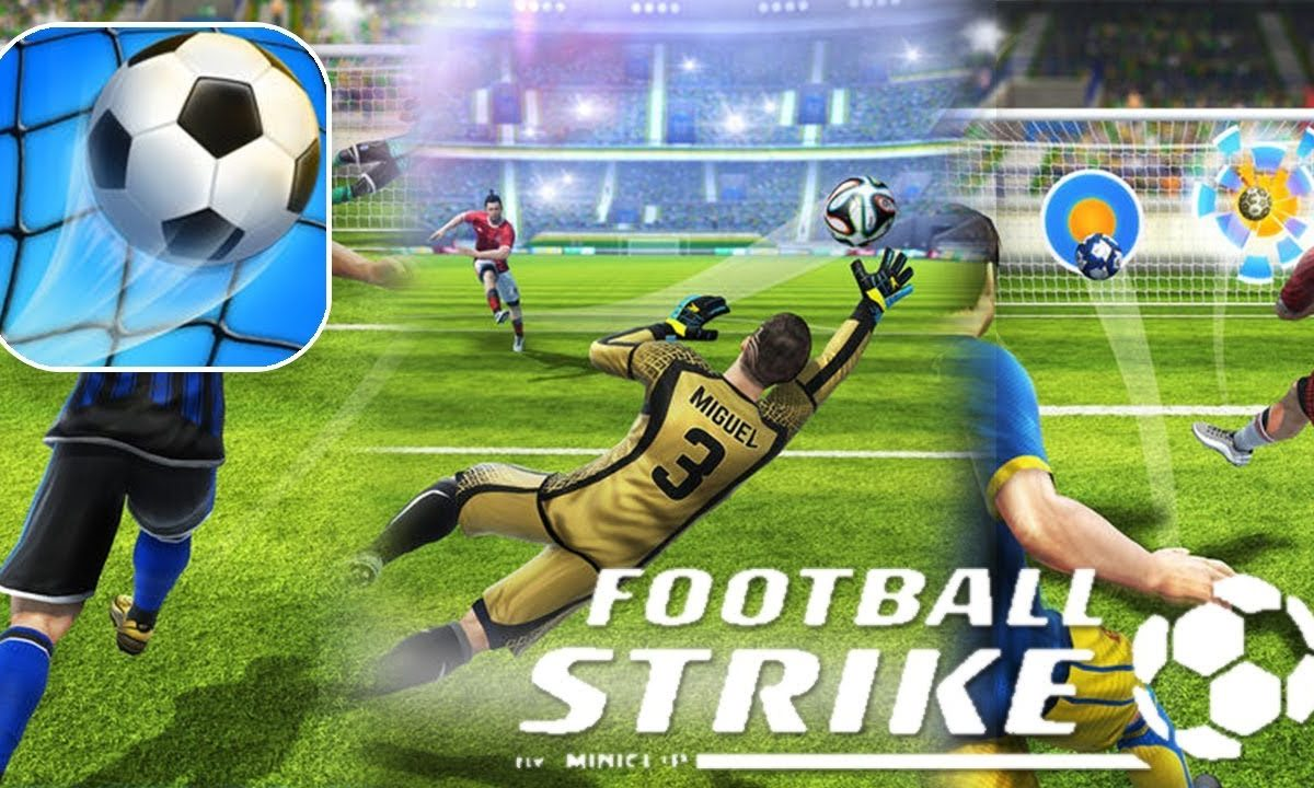 FROM FS.NEHACK.COM 446 FOOTBALL STRIKE | GET Cash and Coins FOR UNLIMITED RESOURCES